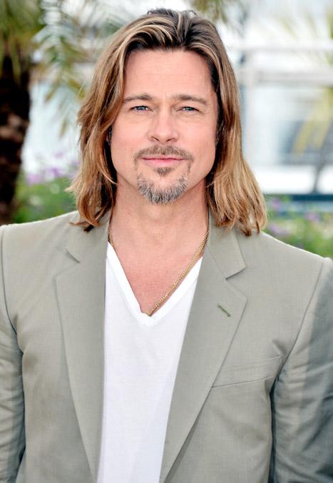 Hồ sơ nhân vật - Tiểu sử Brad Pitt - 13 25137 -