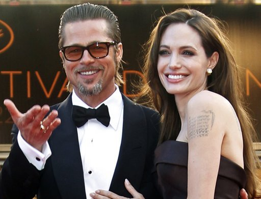 Hồ sơ nhân vật - Tiểu sử Brad Pitt - 5 25143 -