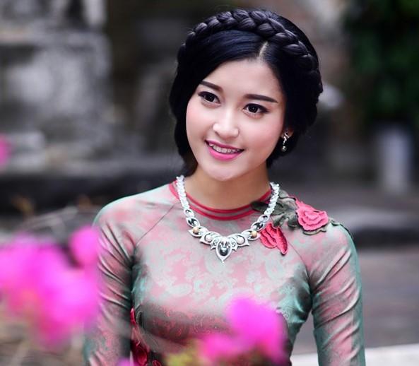 Hồ sơ nhân vật - Tiểu sử Á hậu Huyền My - a hau huyen my 25174 -