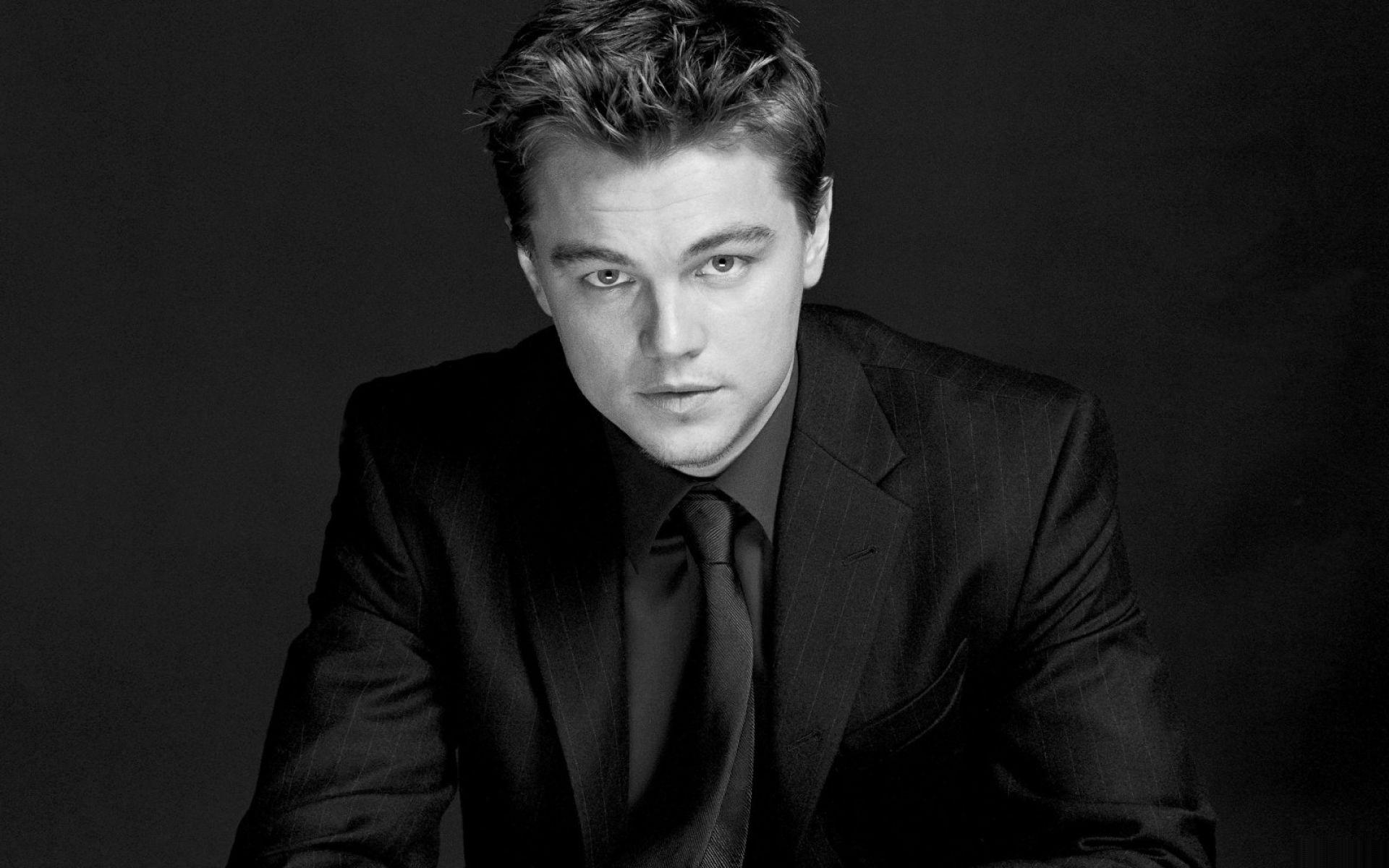 Hồ sơ nhân vật - Tiểu sử diễn viên Leonardo DiCaprio - anh chua dat ten 3310 -