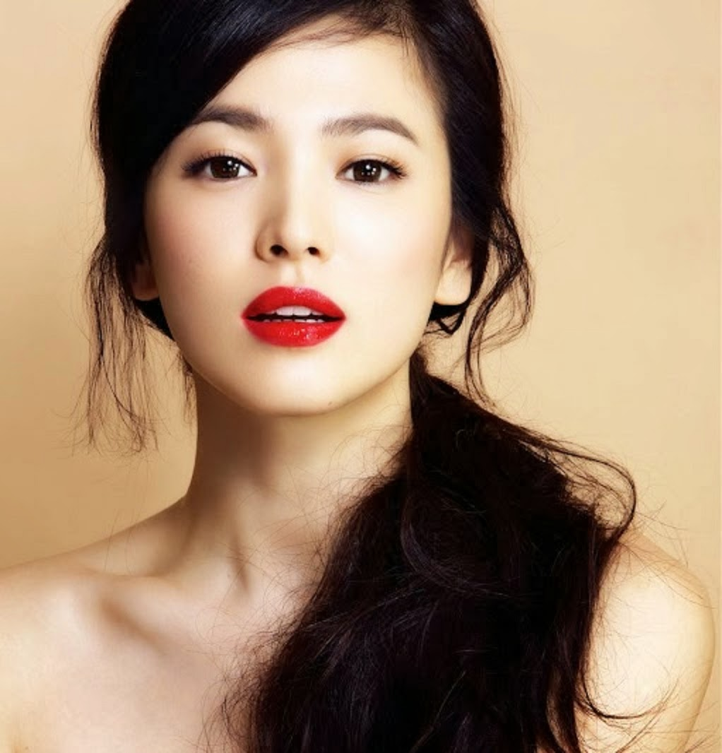 """Hồ sơ nhân vật - Tiểu sử """"nữ hoàng mặt mộc"""" Song Hye Kyo - anh chua dat ten 3354 -"""