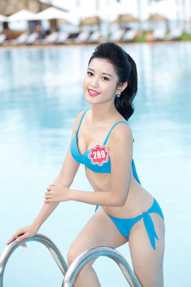Hồ sơ nhân vật - Tiểu sử Á hậu Huyền My - huyenmy4 25182 -