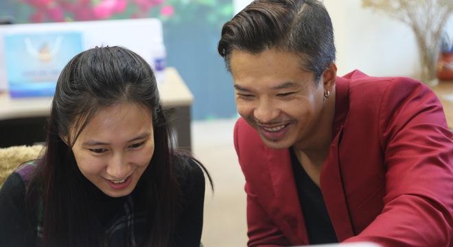 Hồ sơ nhân vật - Tiểu sử diễn viên việt kiều Lâm Vissay - lam vissay 10 11376 -