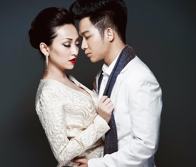 Hồ sơ nhân vật - Ca sĩ, diễn viên Quách Tuấn Du - quach tuan du 01 3663 -
