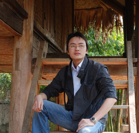 Hồ sơ nhân vật - Tiểu sử BTV Hữu Bằng - tieu su btv huu bang 5505 -
