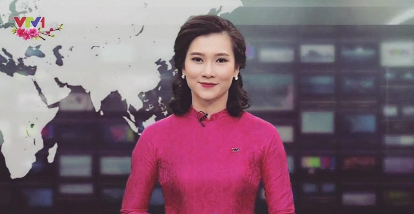 Hồ sơ nhân vật - Tiểu sử BTV Khánh Trang VTV - tieu su btv khanh trang vtv 8312 -