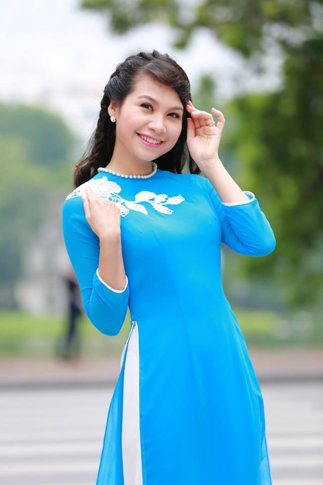 Hồ sơ nhân vật - Tiểu sử BTV MC Mỹ Lan - tieu su btv mc my lan 5245 -