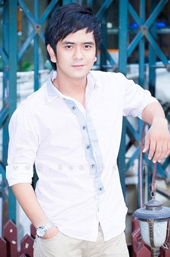 Hồ sơ nhân vật - Tiểu sử ca sĩ, diễn viên Hùng Thuận - tieu su ca si dien vien hung thuan 4065 -