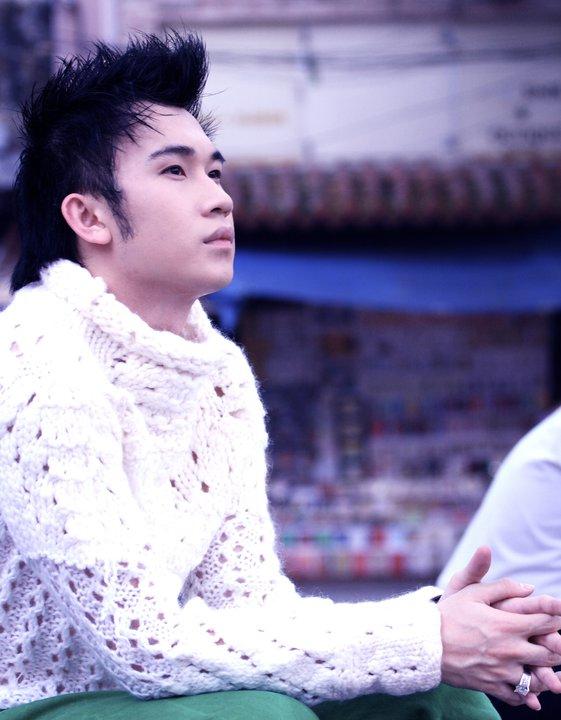 Hồ sơ nhân vật - Tiểu sử ca sĩ Dương Triệu Vũ - tieu su ca si duong trieu vu 4611 -