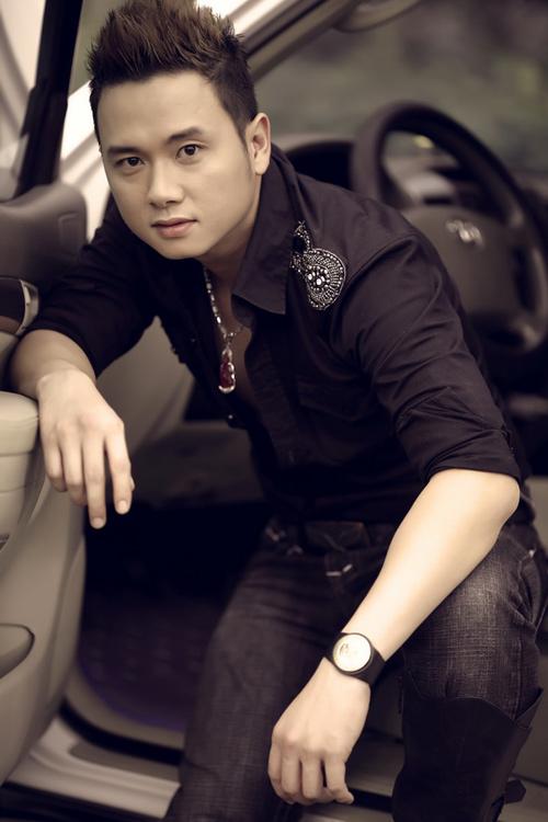 Hồ sơ nhân vật - Tiểu sử ca sĩ Hàn Thái Tú - tieu su ca si han thai tu 10322 -
