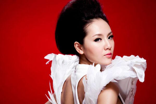 Hồ sơ nhân vật - Tiểu sử ca sĩ Phương Linh - tieu su ca si phuong linh 3169 -