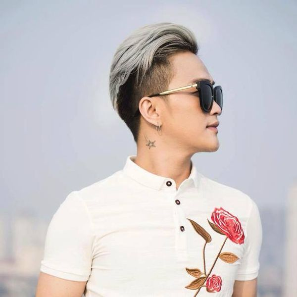 Hồ sơ nhân vật - Tiểu sử ca sĩ Ti Ti (HKT) - tieu su ca si ti ti hkt 9957 -