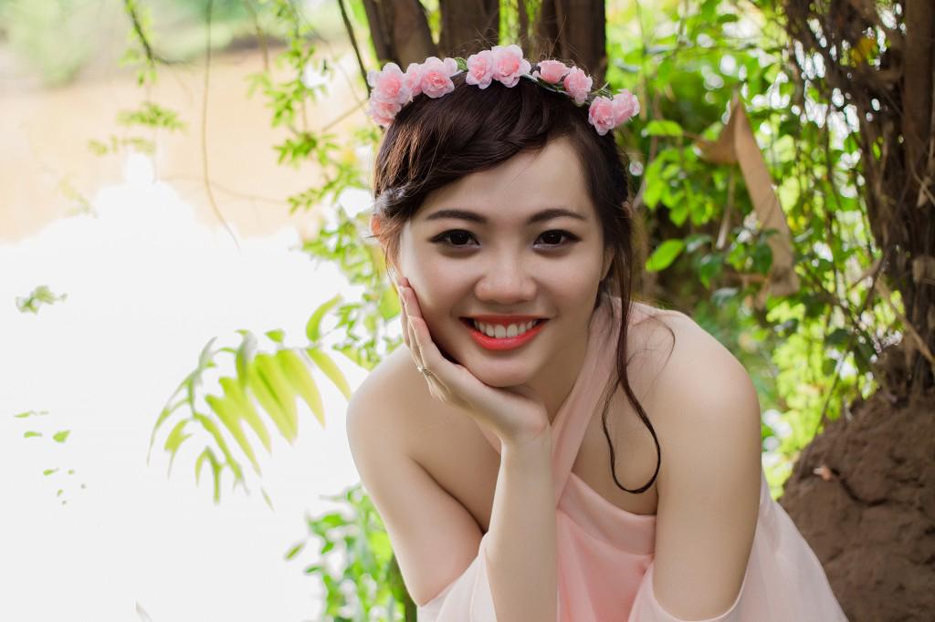 Hồ sơ nhân vật - Tiểu sử ca sĩ Trish Thùy Trang - tieu su ca si trish thuy trang 8960 -