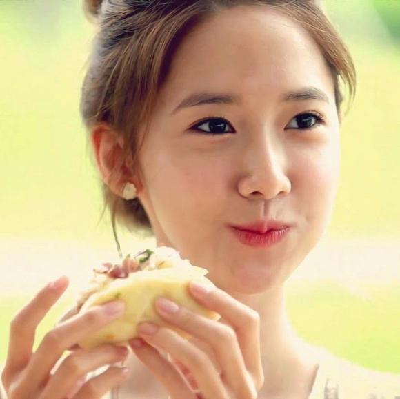 Hồ sơ nhân vật - Tiểu sử ca sĩ Yoona nhóm SNSD - tieu su ca si yoona nhom snsd 6564 -