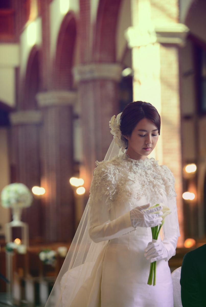 Hồ sơ nhân vật - Tiểu sử diễn viên Lee Yo Won - tieu su dien vien lee yo won 2662 -