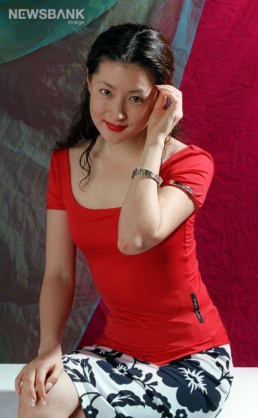 Hồ sơ nhân vật - Tiểu sử diễn viên Lee Young Ae - tieu su dien vien lee young ae 6229 -
