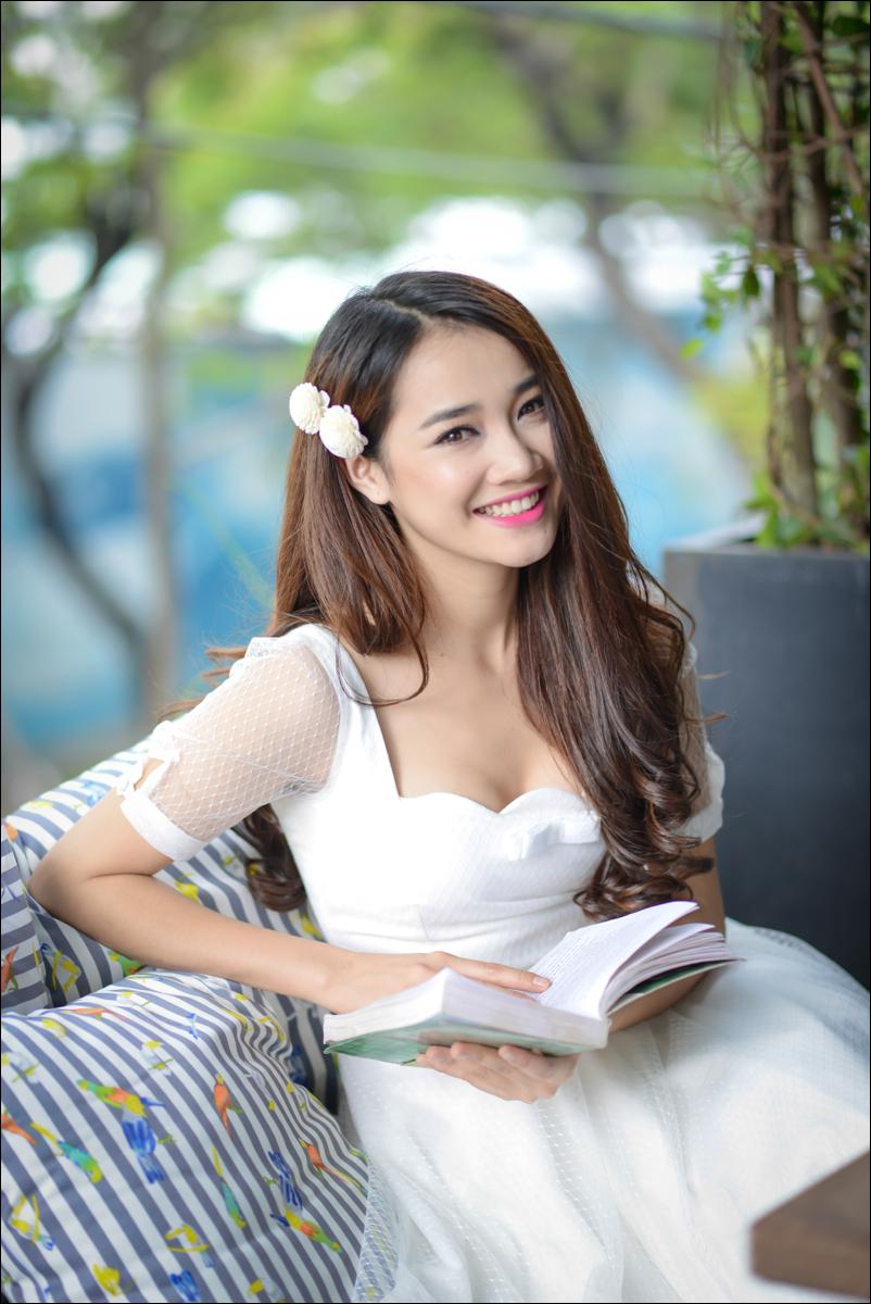 Hồ sơ nhân vật - Tiểu sử diễn viên Nhã Phương - tieu su dien vien nha phuong 2354 -