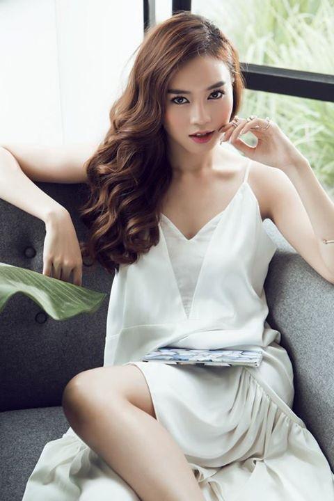 Hồ sơ nhân vật - Tiểu sử diễn viên Ninh Dương Lan Ngọc - tieu su dien vien ninh duong lan ngoc 7773 -