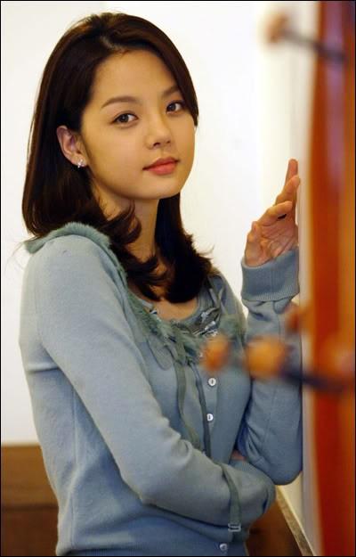Hồ sơ nhân vật - Tiểu sử diễn viên Park Chae Rim - tieu su dien vien park chae rim 2833 -