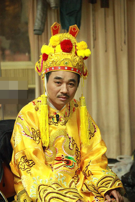 Hồ sơ nhân vật - Tiểu sử diễn viên Quốc Khánh - tieu su dien vien quoc khanh 5790 -