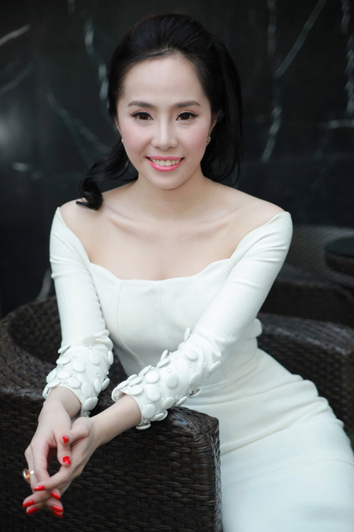 Hồ sơ nhân vật - Tiểu sử diễn viên Quỳnh Nga - tieu su dien vien quynh nga 6483 -