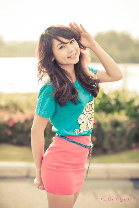 Hồ sơ nhân vật - Tiểu sử diễn viên Sam - Nguyễn Hà My - tieu su dien vien sam nguyen ha my 7813 -