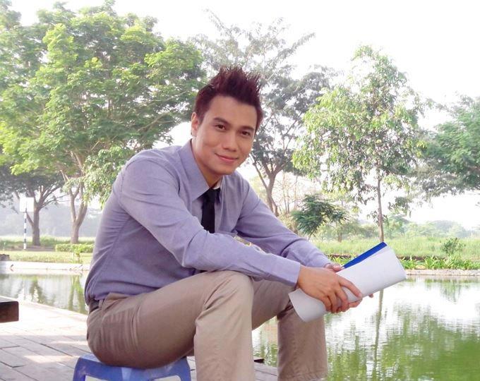 Hồ sơ nhân vật - Tiểu sử diễn viên Việt Anh - tieu su dien vien viet anh 8793 -