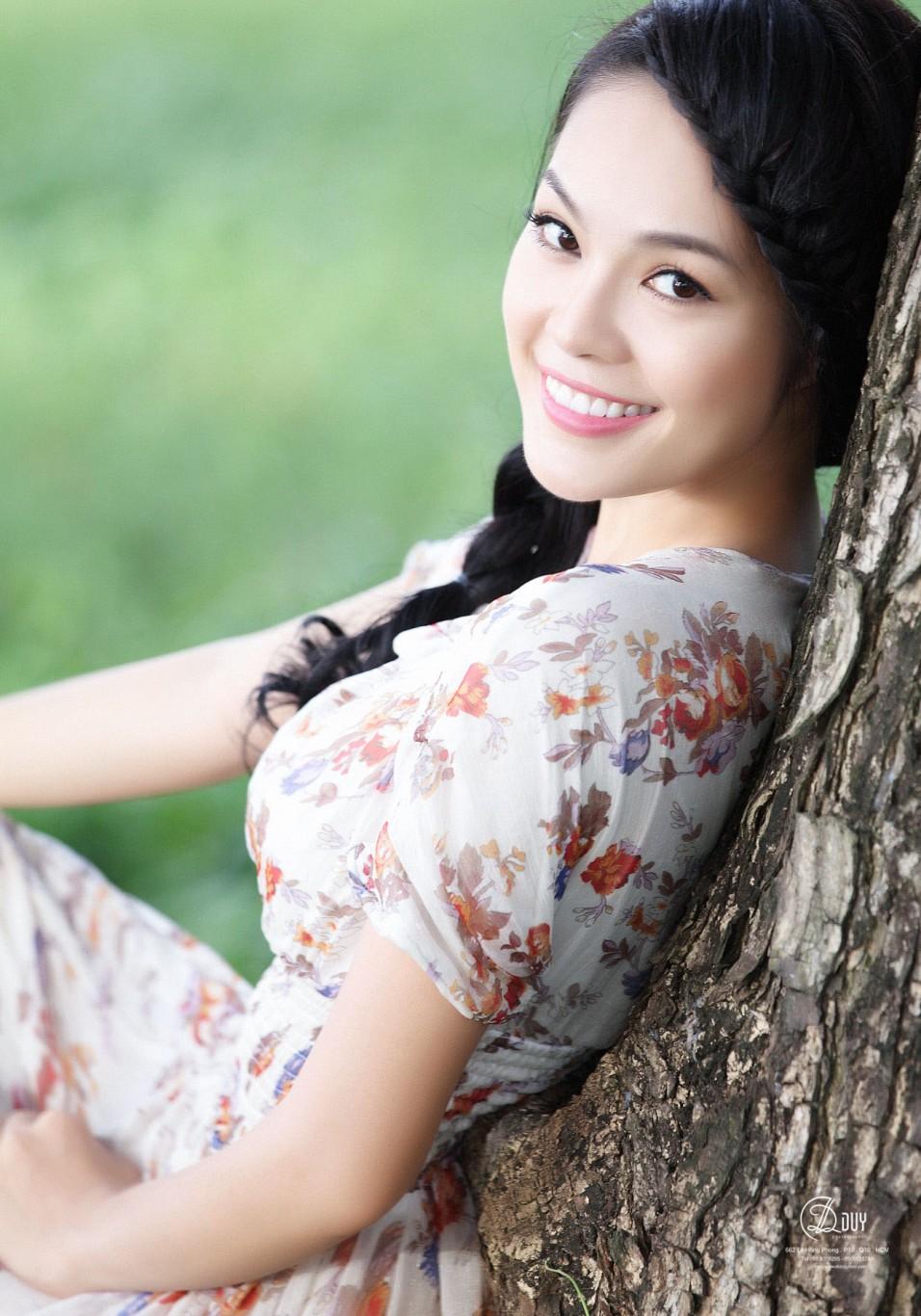 Hồ sơ nhân vật - Tiểu sử Dương Cẩm Lynh - tieu su duong cam lynh 5777 -
