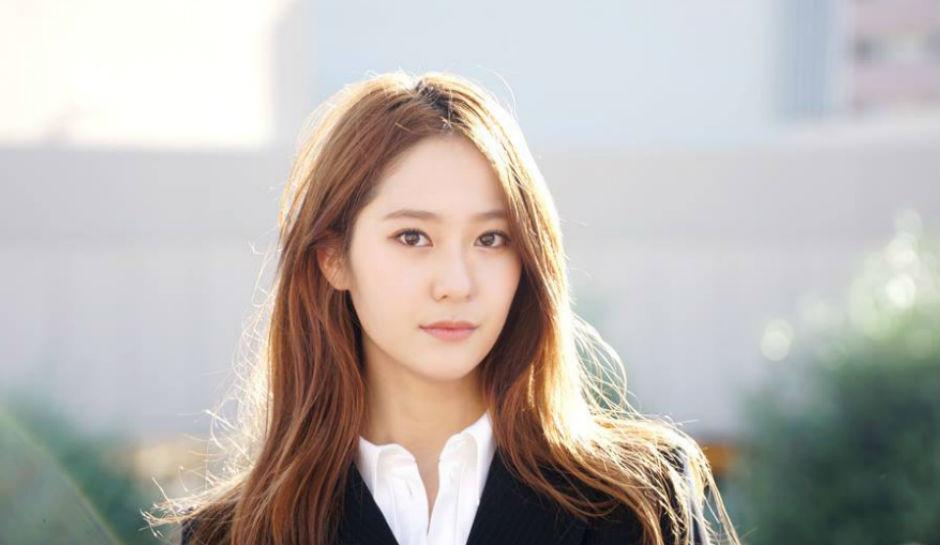 Hồ sơ nhân vật - Tiểu sử Krystal Jung - tieu su krystal jung 6932 -