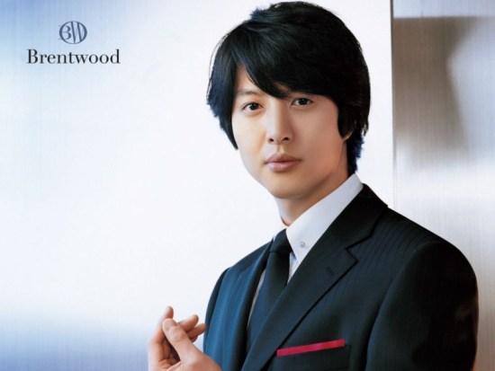Hồ sơ nhân vật - Tiểu sử Lee Dong Gun - tieu su lee dong gun 6705 -