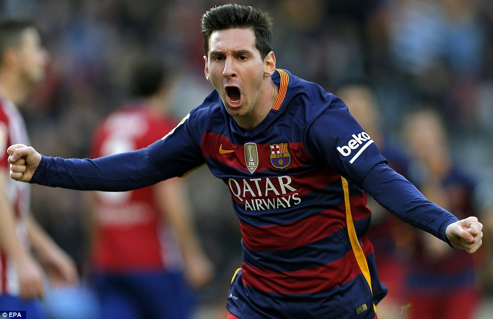 Hồ sơ nhân vật - Tiểu sử Lionel Messi - tieu su lionel messi 9382 -