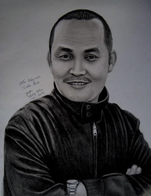 Hồ sơ nhân vật - Tiểu sử nghệ sĩ hài Xuân Hinh - tieu su nghe si hai xuan hinh 2820 -