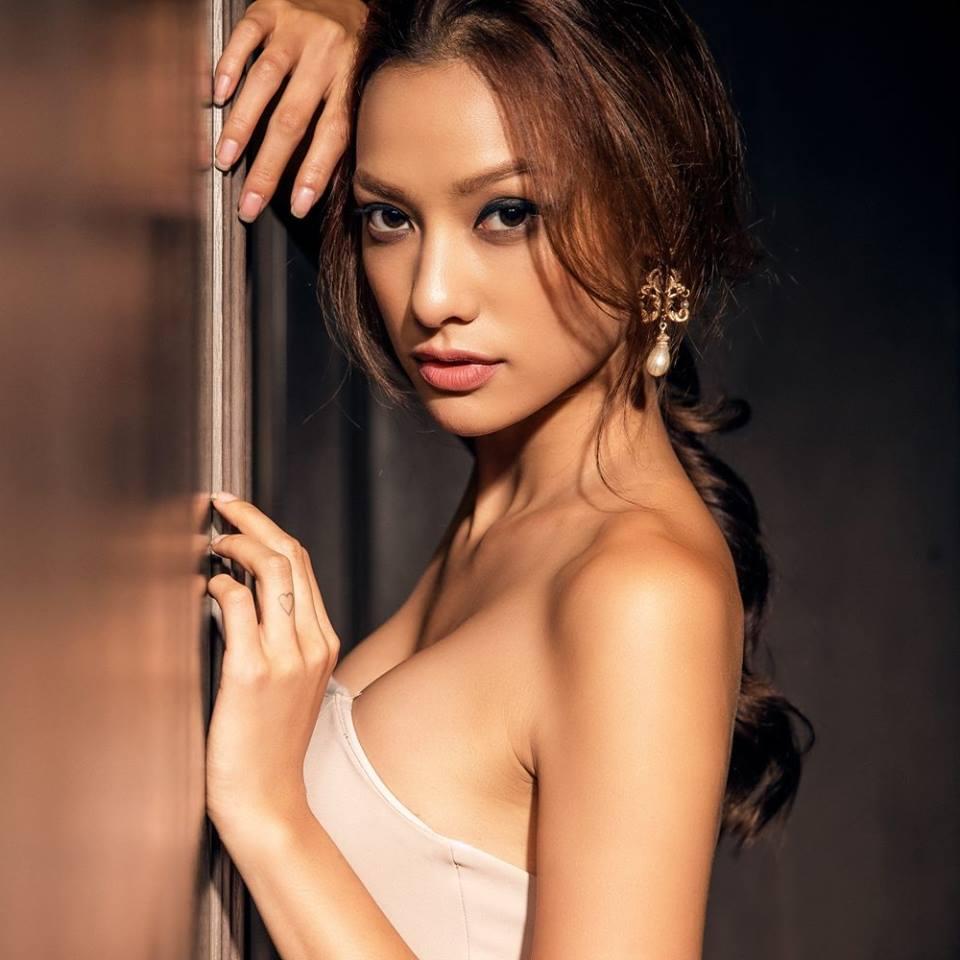 Hồ sơ nhân vật - Tiểu sử người mẫu Lilly Nguyễn - tieu su nguoi mau lilly nguyen 5627 -