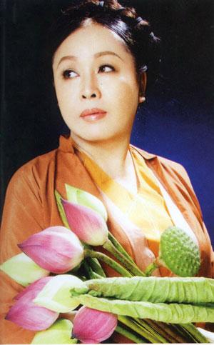 Hồ sơ nhân vật - Tiểu sử NSND Thu Hiền - tieu su nsnd thu hien 6533 -