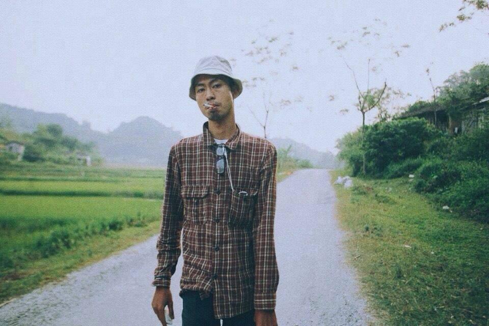 Hồ sơ nhân vật - Tiểu sử Rapper Đen Vâu - Nguyễn Đức Cường - tieu su rapper den vau nguyen duc cuong 6183 -
