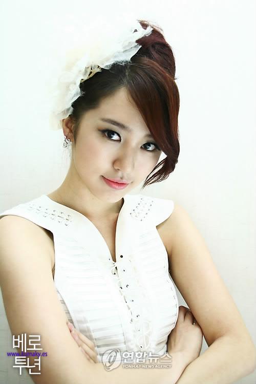 Hồ sơ nhân vật - Tiểu sử Yoon Eun Hye - tieu su yoon eun hye 7036 -