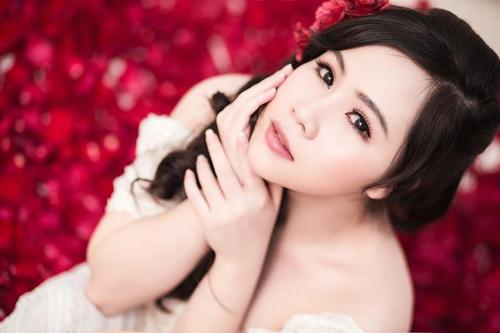 Hồ sơ nhân vật - Tiểu sử diễn viên Trương Phương - truong phuong 3 11414 -