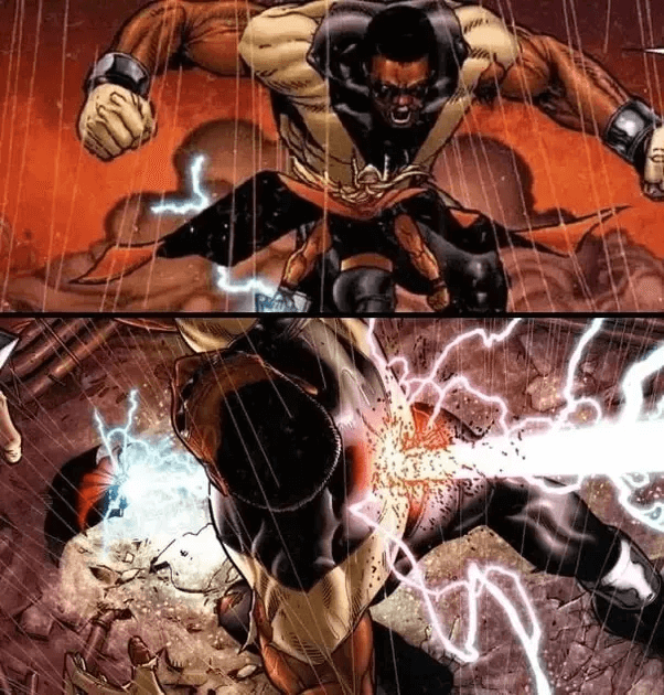 Hồ Sơ Nhân Vật Namor the Sub-Mariner – Vị vua của Atlantis - civil war 1 -