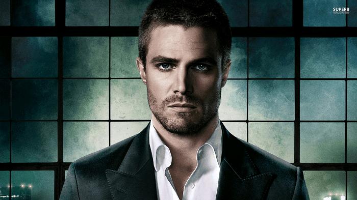 Hồ Sơ Nhân Vật Green Arrow – Oliver Queen - green arrow oliver queen -