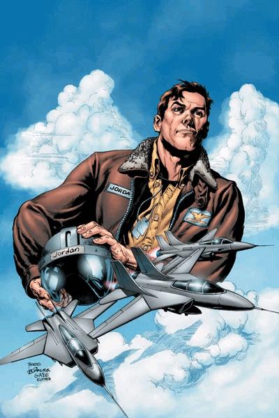 Hồ Sơ Nhân Vật Green Lantern – Hal Jordan - img 5c3ee938533cf -