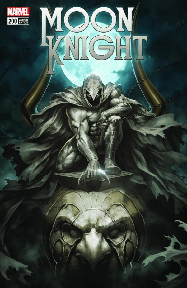 Hồ Sơ Nhân Vật Moon Knight – Marc Spector là ai ? - moon knight marc spector nhan vat marvel 11124 -