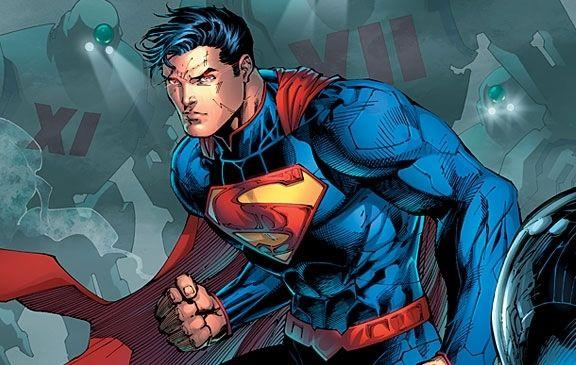 Hồ Sơ Nhân Vật Superman – Năng lực và sức mạnh - superman nhan vat dc 6198 -