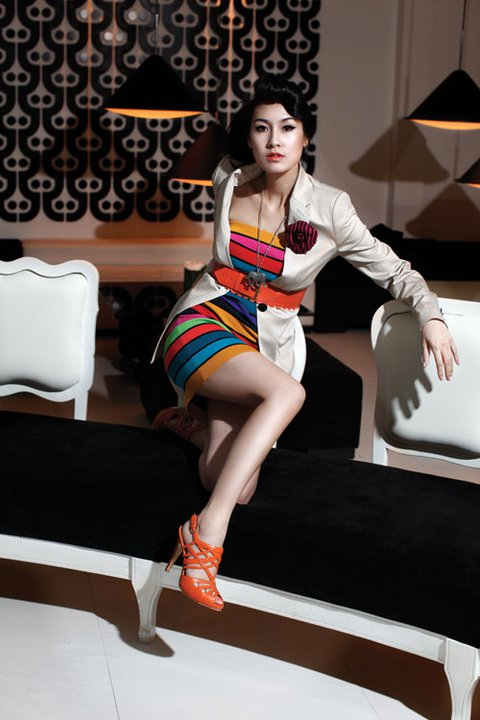 Hồ sơ nhân vật - Tiểu sử diễn viên Kathy Uyên - tieu su dien vien kathy uyen 8108 -